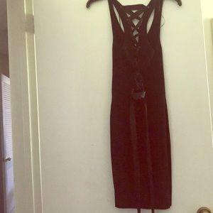 Guess Tie up dress